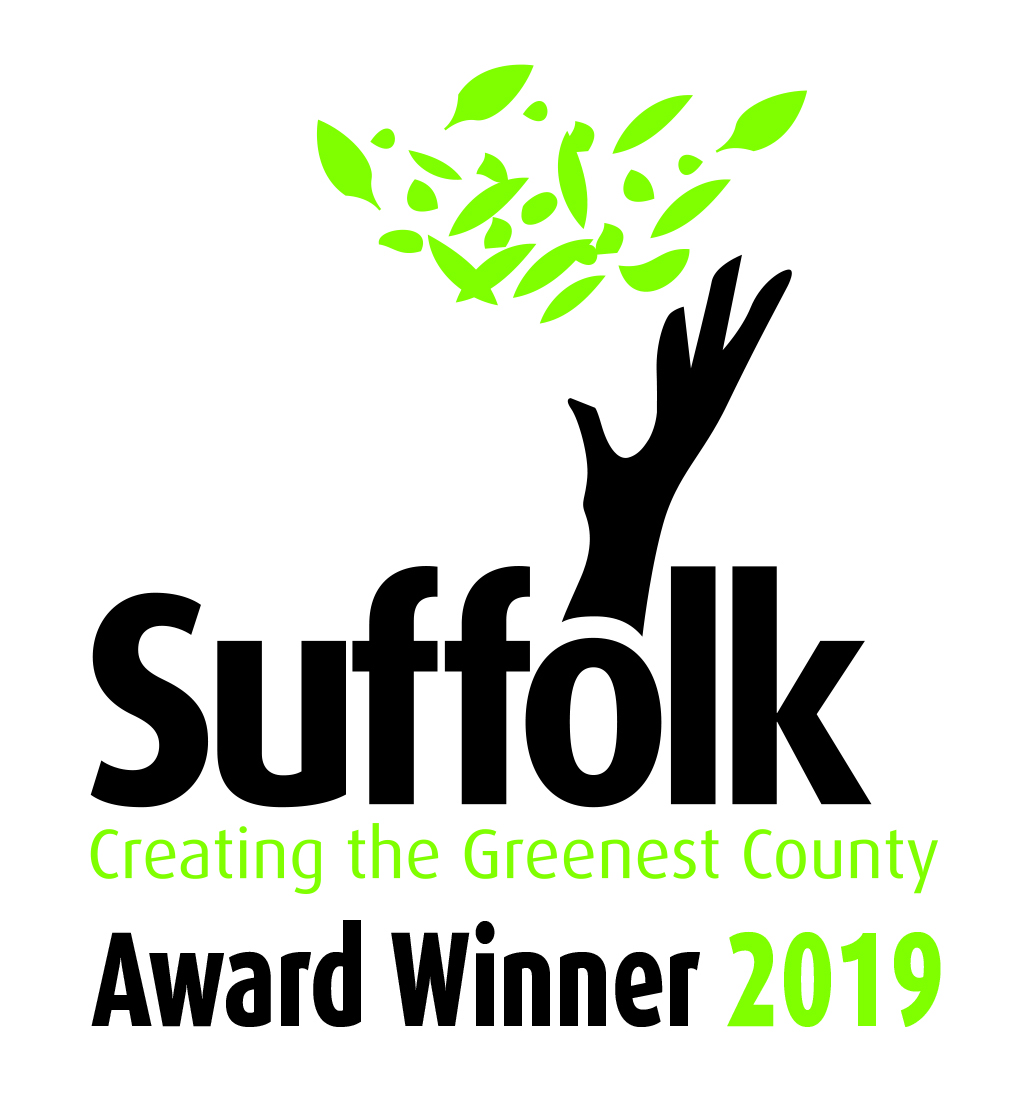 2019 Suffolk's Greenest Business