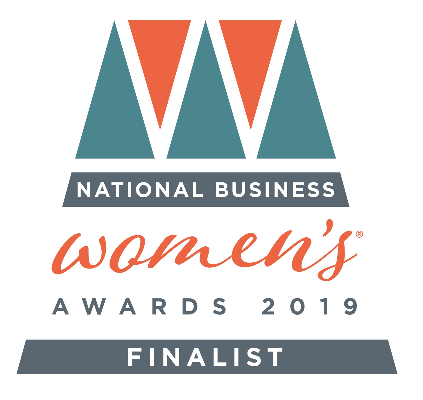 WNB awards 2019 Finalist